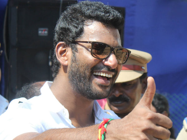 HC orders producers council to revoke the suspension of Vishal
