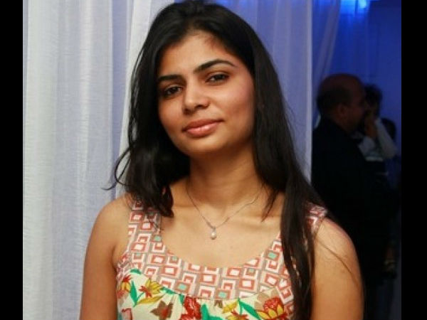 Chinmayi files online petition to save from Rape threats