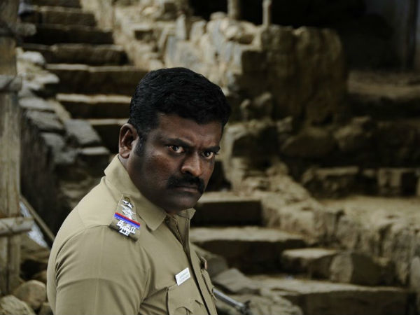 Actor Arul Dass blasted Raghava Lawrence