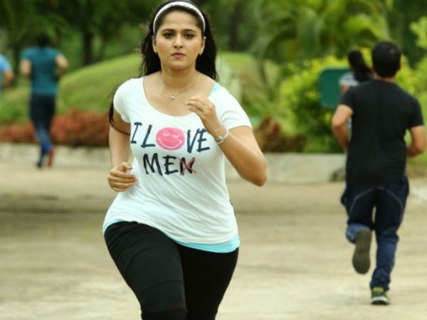Anushka finally talks about weight gain