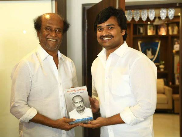 Actor Jeeva slammed leaders opposed Rajini's Srilanka trip