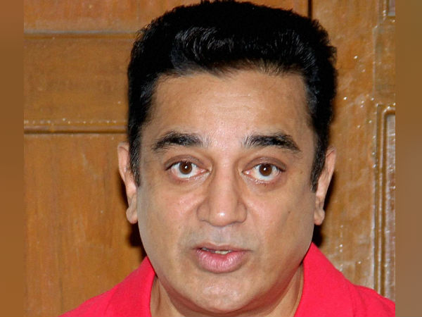 A question to Kamal Hassan