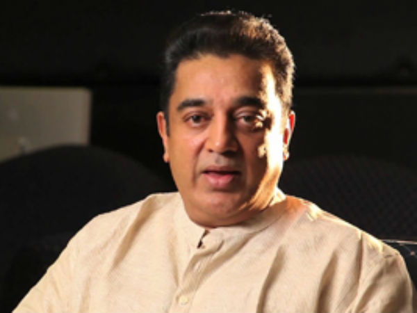 Why Kamal Hassan not attended his brother funeral?