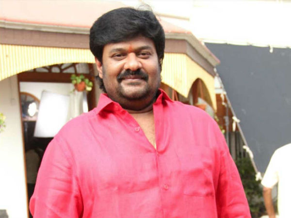 Vendhar movies Madhan comes to commissioner office