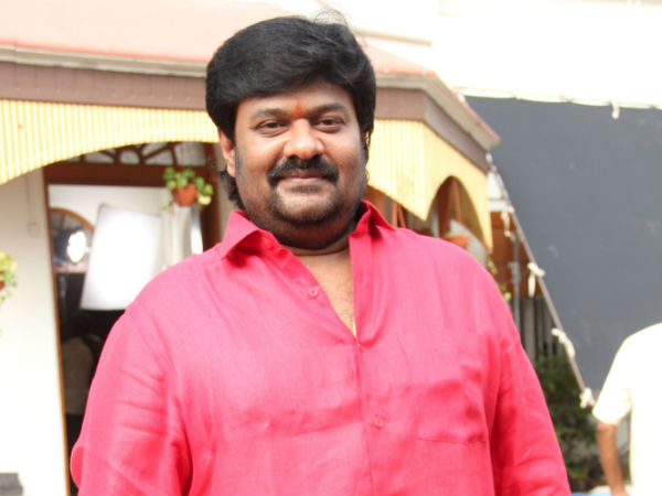 Rs. 15,000 cash seized from Vendhar movies Madhan in Puzhal prison