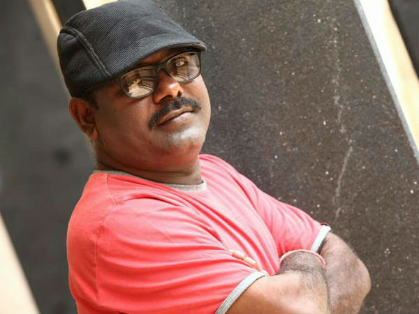 Velmurugan claims Sundar C's Nandhini mega serial story rights
