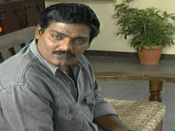 Director Cheyyar Ravi passes away