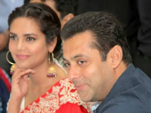 Salman Khan gifts a new house to Isha Gupta
