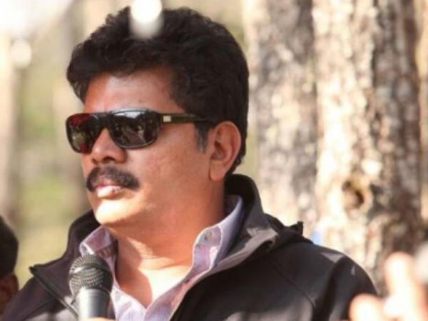 செய்தியாளர் மீது தாக்குதல்: இயக்குனர் ஷங்கரின் உறவினர் கைது