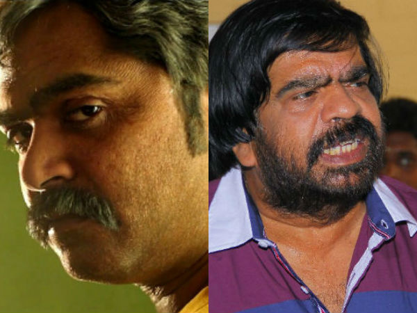 T Rajendar now becomes grandpa