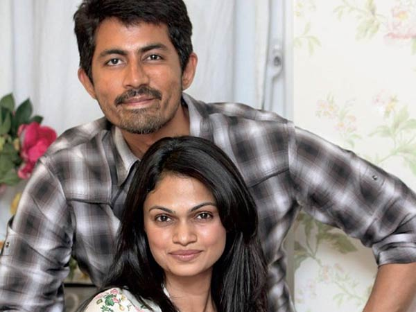 Suchithra to divorce husband Karthik