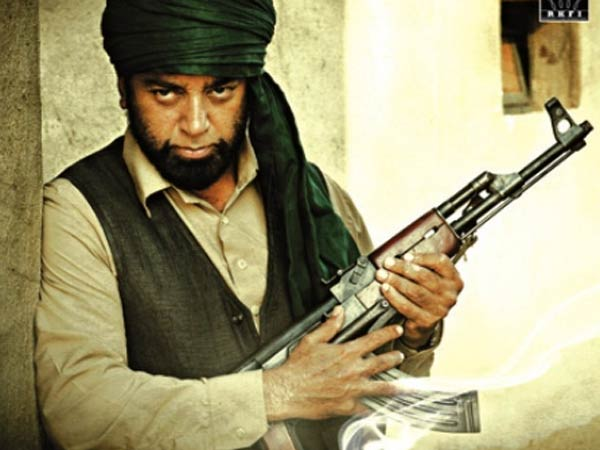 Kamal losses Rs 60 cr from Vishwaroopam