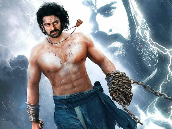 Bahubali 2 special show cancelled
