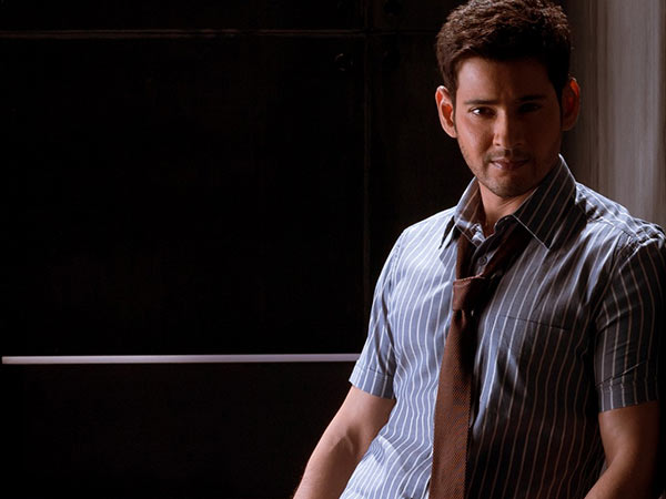 AR Murugadass - Mahesh Babu movie titled as 'SPYder'
