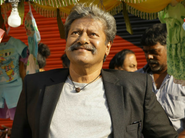A Producers letter to Rajkiran