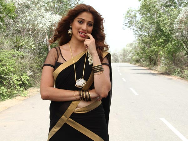 ஒரு படத்திலாவது அப்படி நடிக்கணும்... ஆசைப்படும் லட்சுமி ராய்!