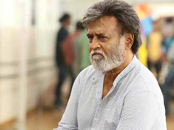 Super star Rajinikanth doing a old man charactor in the next film of Director Ranjith