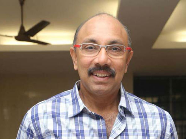 Sathyaraj's unwanted apology statement
