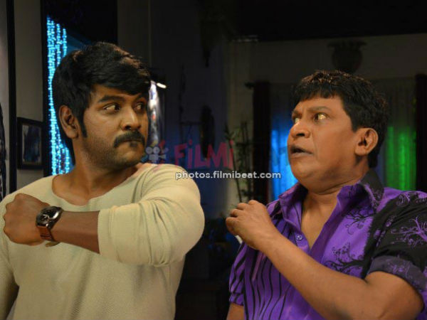 Sivalinga - Audience review