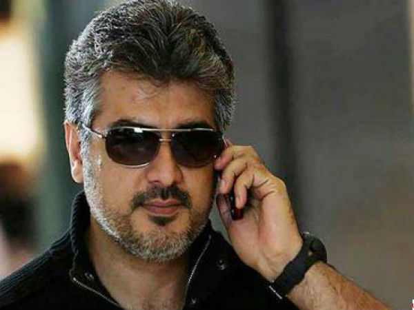 Vivegam unit planning to sell Ajith's dolls