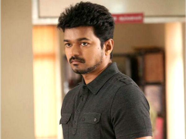 Miscreants tweet against Vijay