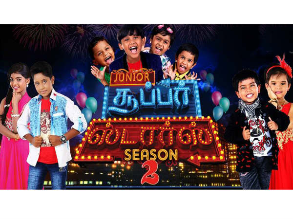 Zee Tamil TV Junior Super star 2 audition on Chennai