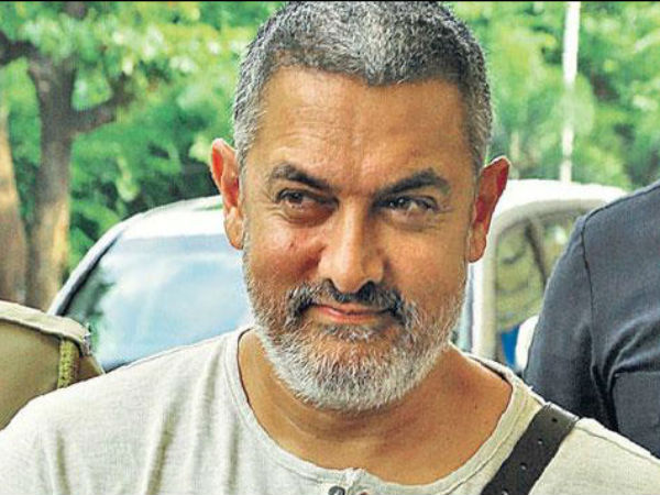 Aamir Khan still not watch Baahubali 2