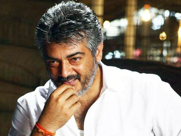 ஜாதகப்படி அஜீத் அரசியலுக்கு வருவார்: பிரபல இயக்குனர் | According to  horoscope, Ajith'll enter politics: Director - Tamil Filmibeat