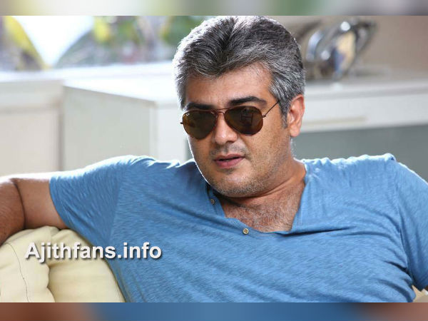 This is the reason behind Ajith dissolves fan clubs