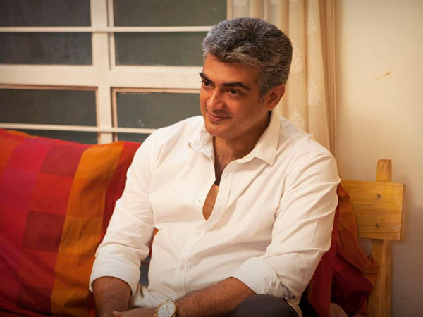 Ajith turns 46 today