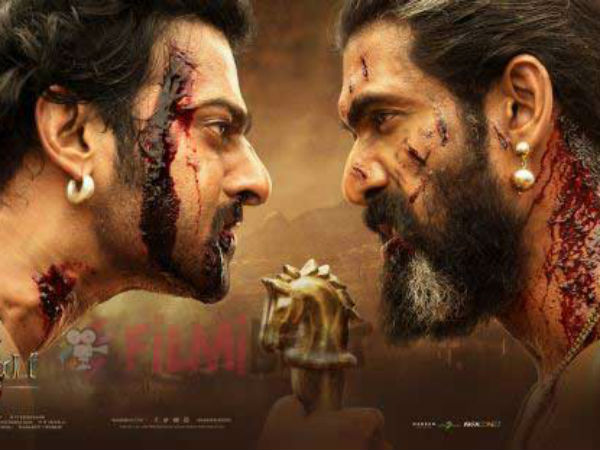 Baahubali 2 mints Rs 625 cr in just 4 days