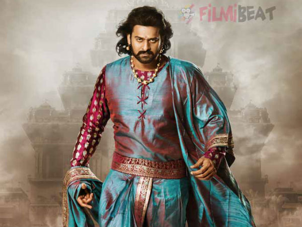 Prabhas is costly after Baahubali 2