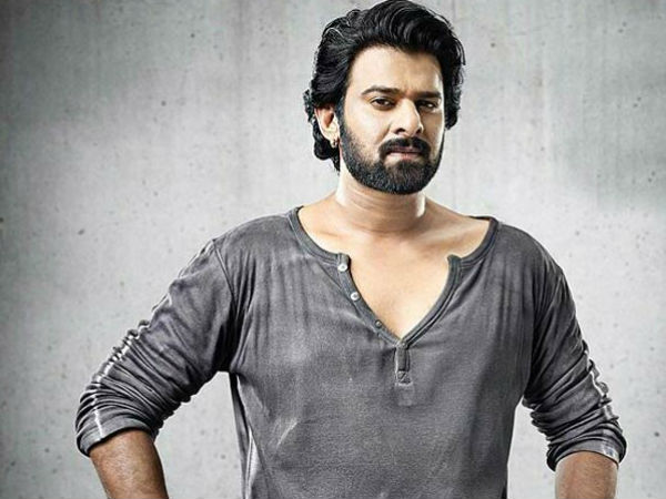 Baahubali Prabhas thanked his fans