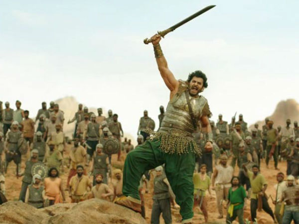 Baahubali collects morethan 1000 cr through popcorn sales!