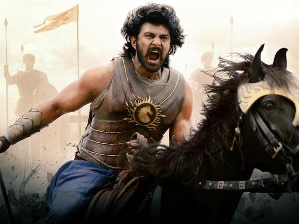Baahubali 2 Salem collection details