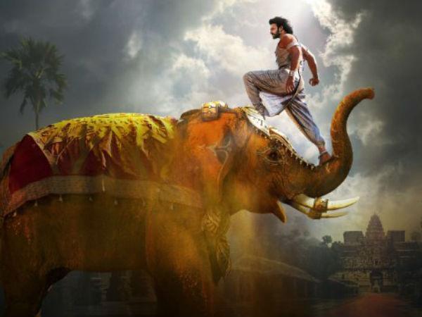 பாகுபலி 2... யம்மாடி... 21 நாட்களில் 1500 கோடி!