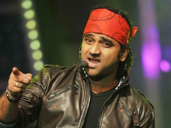 DSP joins again with Hari in Saami 2