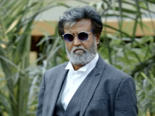 One Year of Kabali teaser