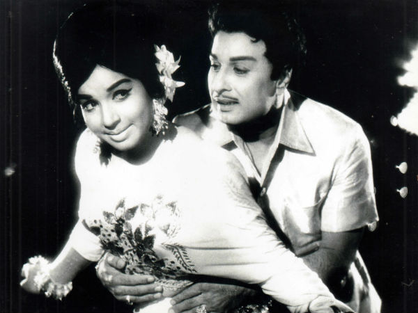 MGR's Maattukkara Velan releasing after 46 years