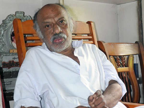 எம்ஜிஆர் தந்த பெரும் கவிஞன் நா காமராசன்!