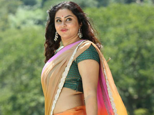 Nameetha plays lead role in Mia