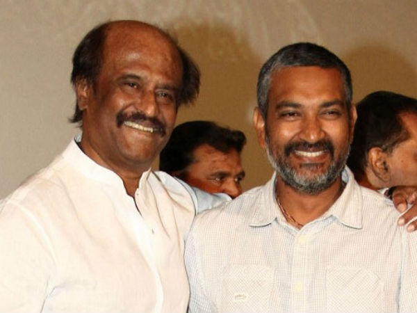 Rajinikanth - Rajamouli joins soon?