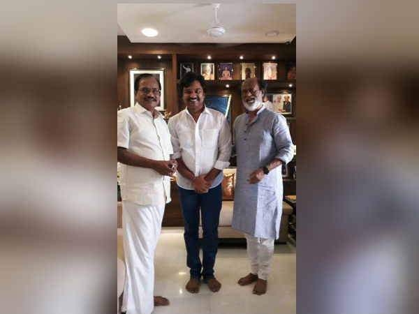 Actor Jeeva listed activities of Rajini supporting Tamils