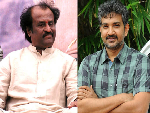 Rajamouli should join with Rajini to beat Hollywood movies