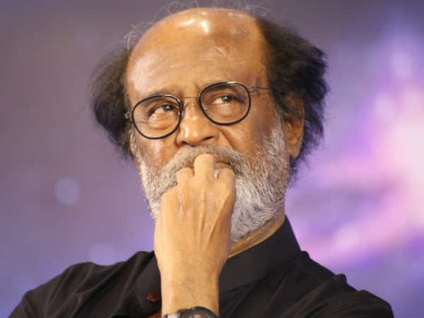 A letter to 'Politician' Rajinikanth