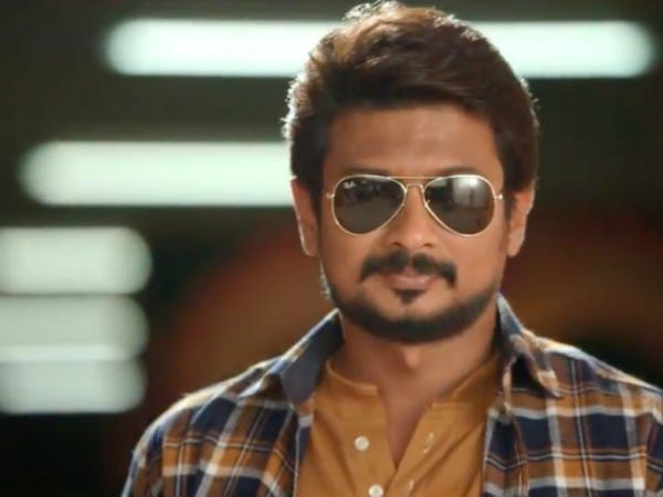 Udhayanidhi's request to media