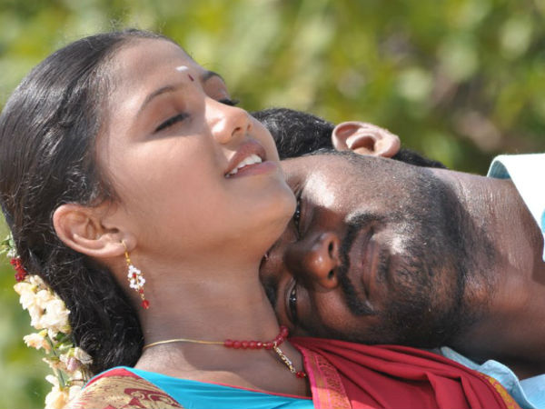 Thirappu Vizha review