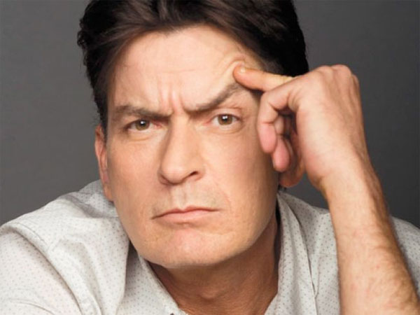 Charlie Sheen sued again for exposing former girlfriend to HIV