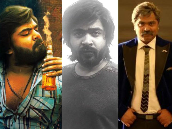 Simbu's AAA Tamil Nadu rights fully sold out
