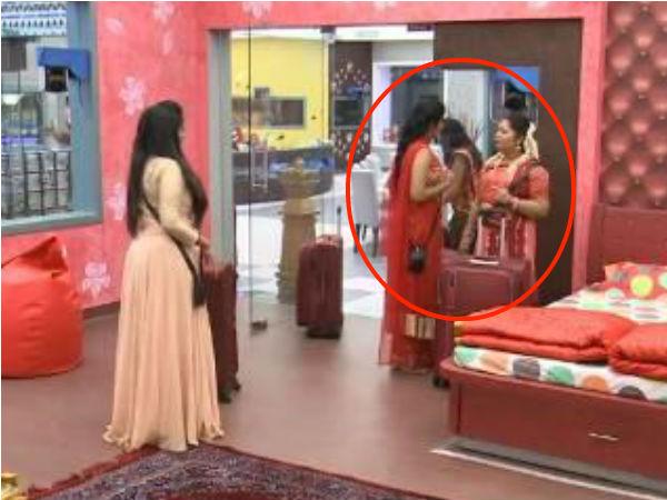 பிக் பாஸ் ரவுசு: ராத்திரியில் குண்டு ஆர்த்தியுடன் மல்லுக்கட்டிய ஜல்லிக்கட்டு ஜூலி